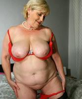 Frauen Über 60 Nackt