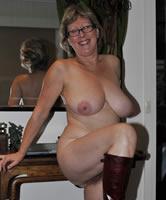große naturbrüste franzisis lingerie