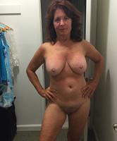 Nackt fotografieren ehefrau Frauen Nacktfotos