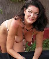 Frauen nackt reife 50 Nackte Reife