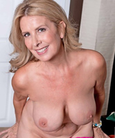 Nackt reif blond GERMAN PORN