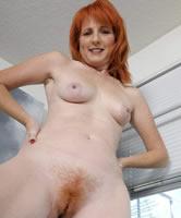 Muschi Rot