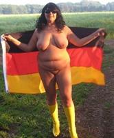 Bbw Frauen Nackt