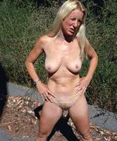 Nackt PräSentieren