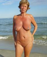 Deutsche ehefrau nackt