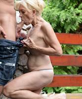 blonde natürliche amateur nackt