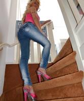 High heels nutten Beste High