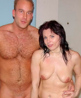Nackt ab 45 frauen Geile Frauen