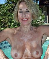 Frauen nackt über 60