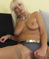 Grannys heisse Sexy Mutter